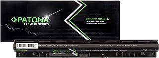 PATONA Premium Batería para Laptop (2600mAh) Compatible con Lenovo IdeaPad G400s G500s Touch S510 Z501 S600 Z710 (Samsung Cells Inside)