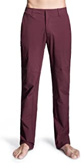 KAILAS Men's Hiking Climbing Pants Quick Dry Multi-Functional Ultralight Casual Cargo Trousers