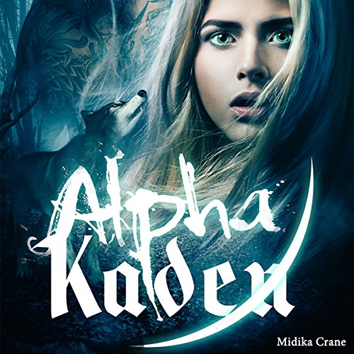 Alpha Kaden audiobook cover art