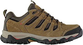 Karrimor Men's Mount Low Waterproof Hiking Shoes