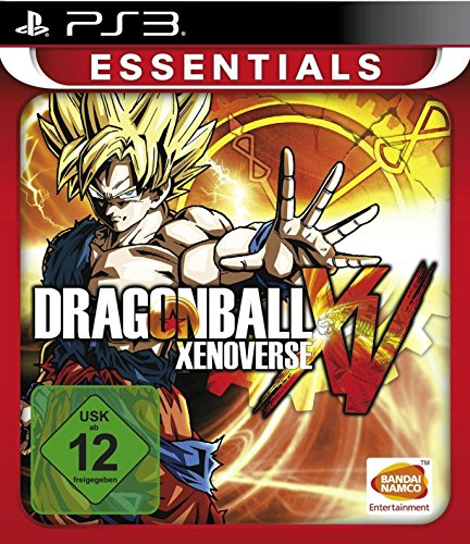 Dragon Ball, Xenoverse (Essentials) PS3