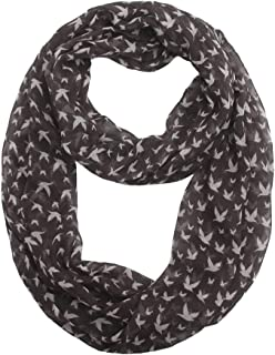 Best light infinity scarf Reviews