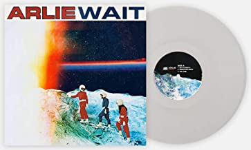 Wait - Exclusive Club Edition Numbered Clear 180 Gram Vinyl LP