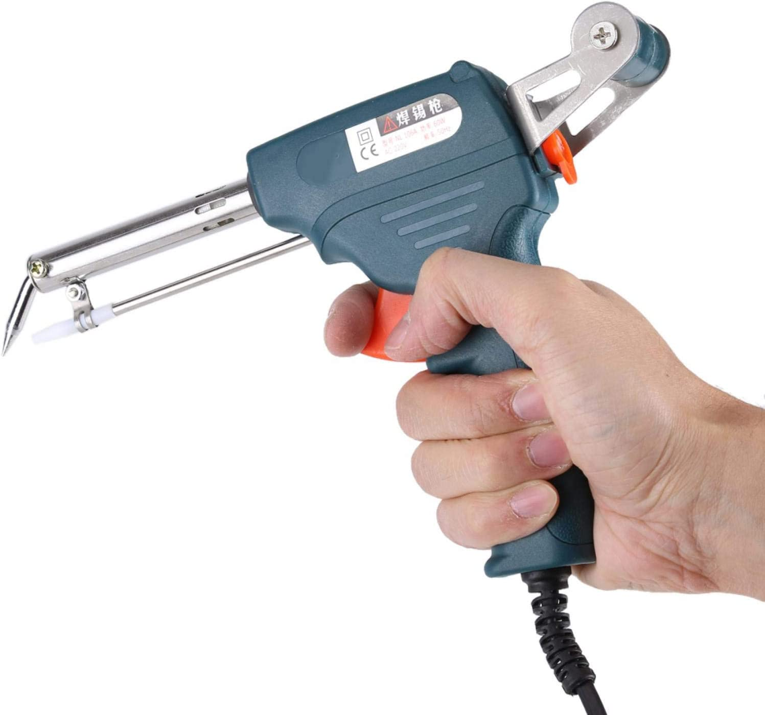 Uxsiya Welding Our shop OFFers the lowest price best service Gun Electrical Iron Solderin Free Soldering