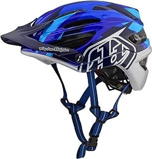 troy lee designs helmet sizing