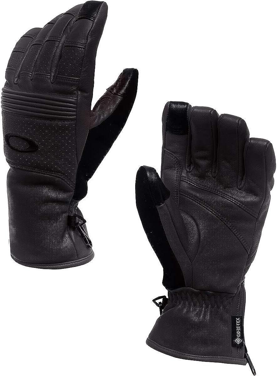 Oakley Silverado It is very popular Max 86% OFF Gore-tex Glove