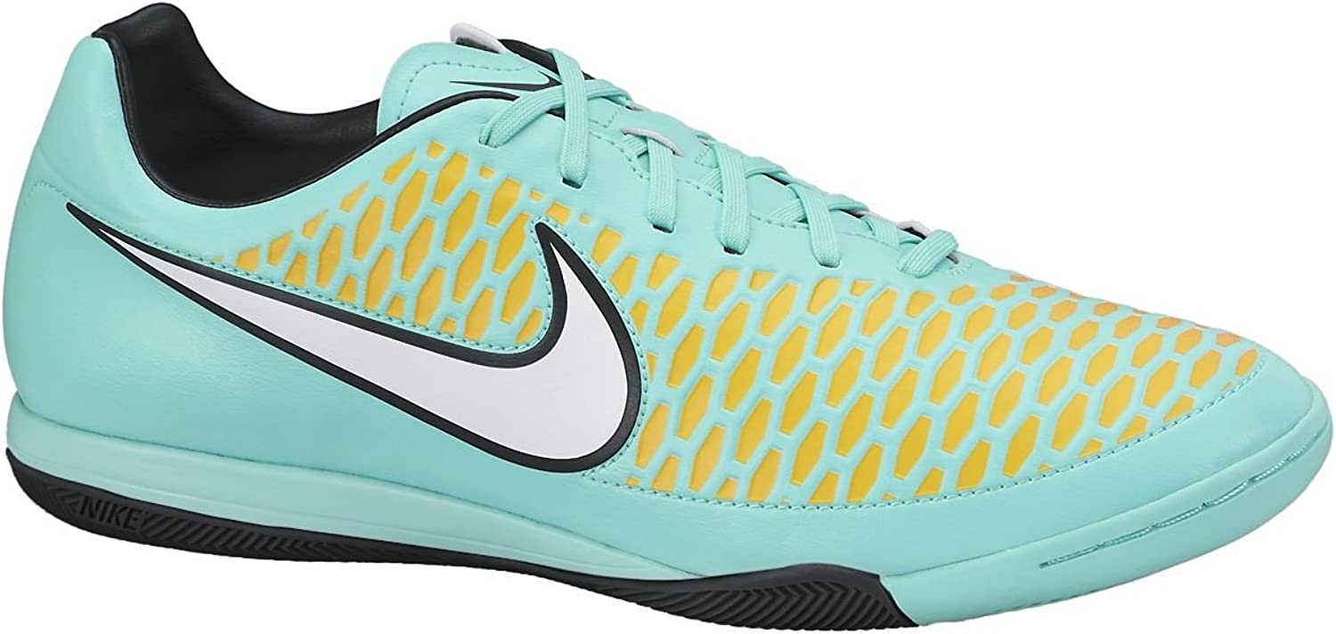 Nike Magista Onda IC Mens Football Trainers Soccer Cleats Turquoise