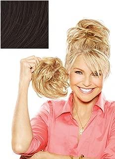 Hairdo Hair Piece Extension Christie Brinkley Natural Tone Hair Wrap Ht4, 13 Count by Hairuwear