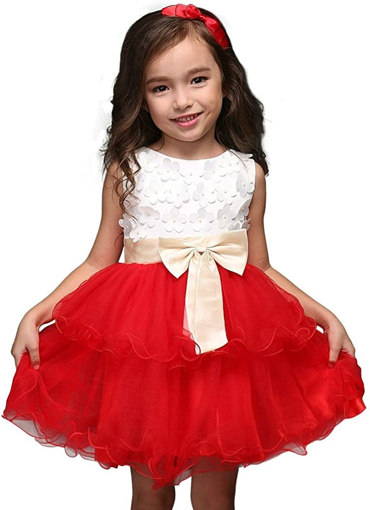 RohmBridal Flower 2021 spring and summer new Girl Tutu 67% OFF of fixed price Communion Years Pageant 4-16 Dresses