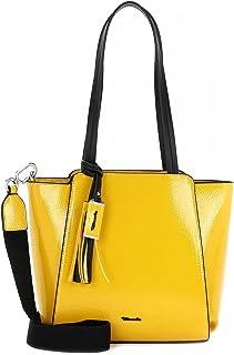 Tamaris Shopper Cindy 31011 Damen Handtaschen Uni One Size