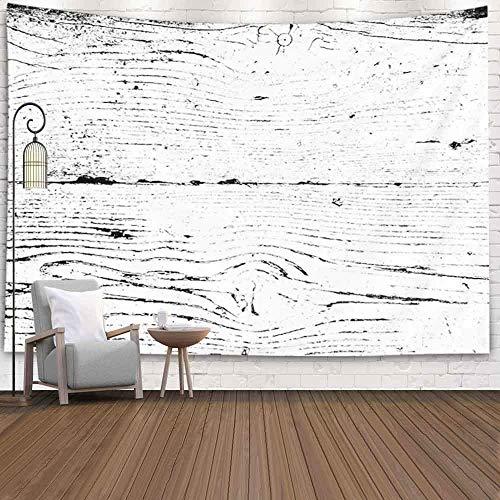 N\A Greatful Dead Tapestries, Cool Tapestry Distress Dry Wooden Overlay Texture Su diseño Tapiz para Colgar en la Pared Tapiz para Dormitorio Tapices para habitación