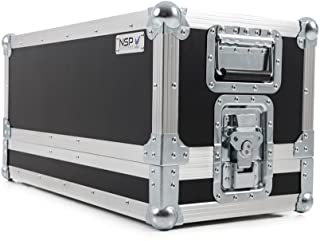 NSP Cases Fender Super Bassman Amp Head Flight Case