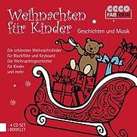 Weihnachten Fur Kinder (Geschichten Und