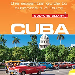 Cuba - Culture Smart! cover art