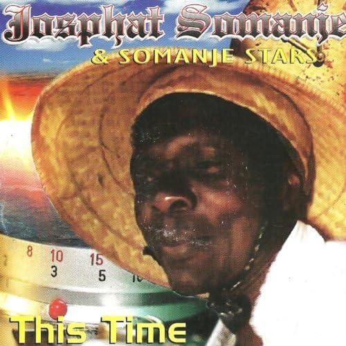 Josphat Somanje, Somanje Stars