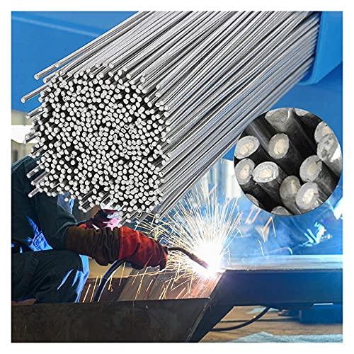 10/20pcs de aluminio soldadura de aluminio flujo de soldadura de soldadura de soldadura de soldadura sin necesidad de soldadura en polvo barra de soldadura 1.6 / 2 / 2.4 / 3.2mm Barras de soldadura po