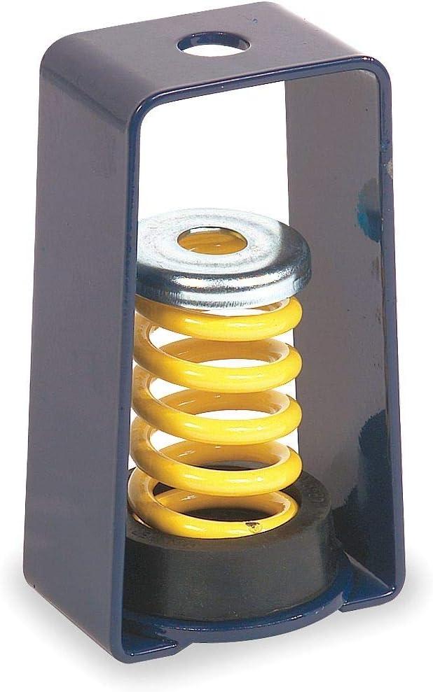 Dealing full price reduction Mason Hanger Mount Vibration 130 Type Isolator Popular popular Spring