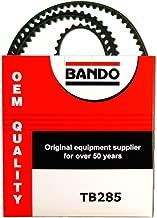 Bando TB285 Precision Engineered Timing Belt