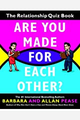 Are You Made for Each Other?: The Relationship Quiz Book ペーパーバック