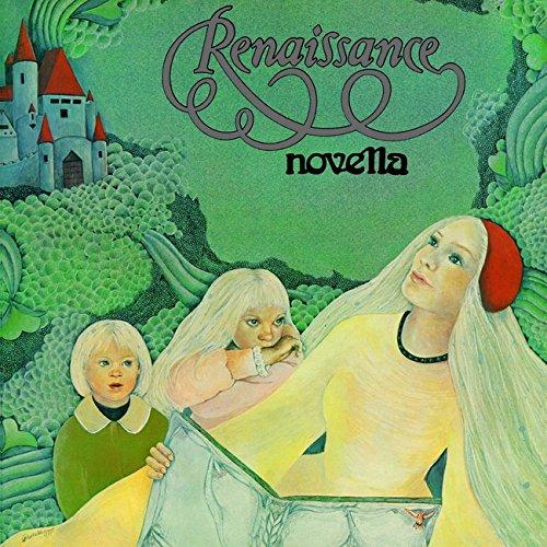 Novella [Shm-CD]