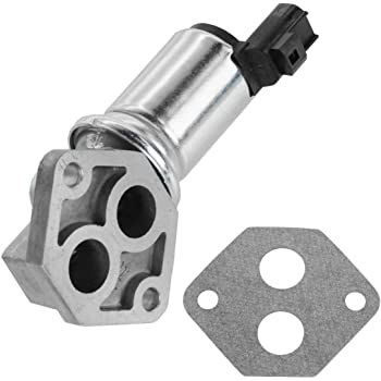 Idle Air Control Valve-Fuel Injection Standard AC505