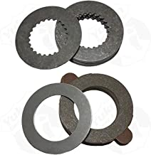 Yukon Gear & Axle (YPKF10.25-PC-L) TracLoc Paper/Composite Lined Clutch Set for Ford 10.25 Differential