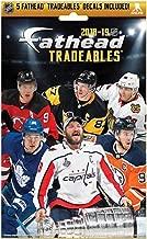 fathead hockey