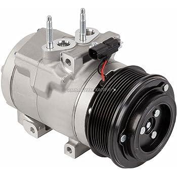 Amazon Com Ac Compressor A C Kit For Ford F250 F350 F450 F550 F 250 F 350 F 450 Super Duty 6 7l Powerstroke Diesel 2011 2016 Buyautoparts 60 82829rk New Automotive