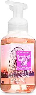 Boardwalk Vanilla Cone Gentle Foaming Hand Soap 2019