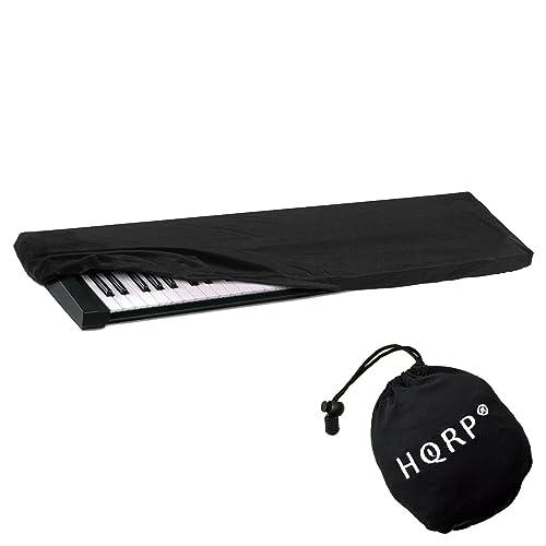 HQRP Elastic Keyboard Dust Cover for Kawai MK10 MK20 FS650 FS660 FS680 FS690 K5000 K5000S K5000W