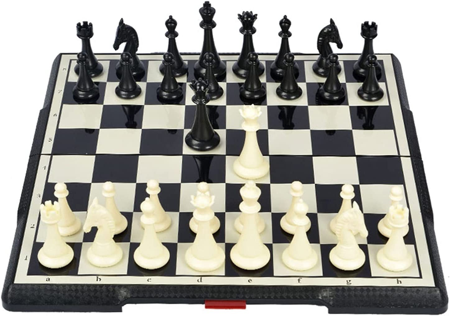 LUYTW Chess Set Magnetic Beauty products Folding Manufacturer direct delivery and for Adults Kids