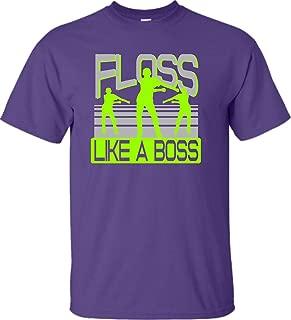 Best floss like a boss hat Reviews