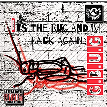 It's the Bug and I'm Back Again