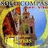 Bulerias con guitarra Solo Compas - Flamenco