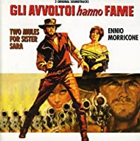2 Mules for Sister by Ennio Morricone (2010-04-20)