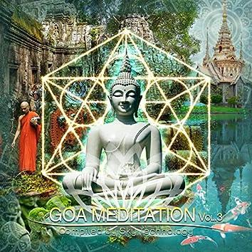 Goa Meditation, Vol. 3 (Album DJ Mix Version)