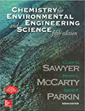 Chemistry for Environmental Engineering and Science--fifth edition-Tata McGraw-Hill Edition (The McGraw-Hill Series in Civil and Environmental Engineering)