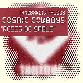 Roses De Sable
