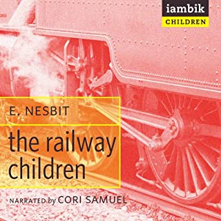 The Railway Children                   By:                                                                                                                                 E. Nesbit                               Narrated by:                                                                                                                                 Cori Samuel                      Length: 6 hrs and 3 mins     2 ratings     Overall 2.5