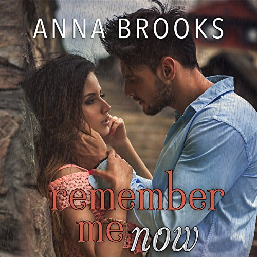 Remember Me Now audiobook cover art