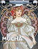 Mucha - L'âme slave de l'Art nouveau