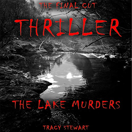 Thriller: The Lake Murders audiobook cover art