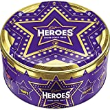 Cadbury Heroes Chocolate Tub, 800 g