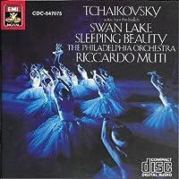 Swan Lake / Sleeping Beauty by Peter Tchaikovsky