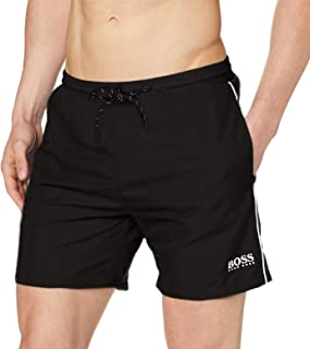BOSS Men's Starfish Swim Shorts