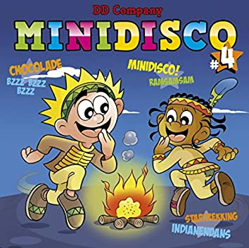 Minidisco 4