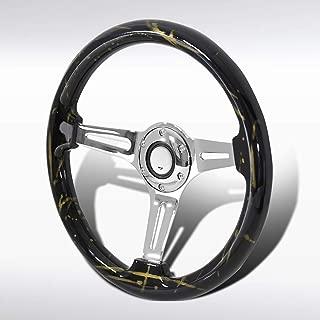 Best mazda mx5 wooden steering wheel Reviews