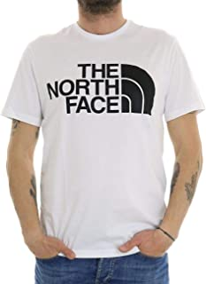 The North Face mens M STANDARD TEE EU T-Shirt