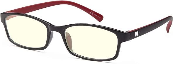 Blue Light Blocking Glasses Anti Glare Eye Strain