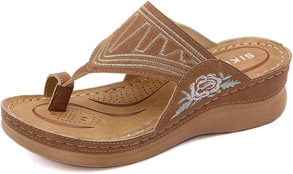 ZAPZEAL Sandals Max 46% OFF for Women lowest price Casual Wedge Summer F Platform